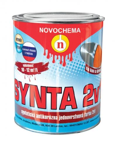 SYNTA 2v1