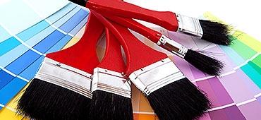 Ponúkame kvalitné, certifikované farby s tradíciou